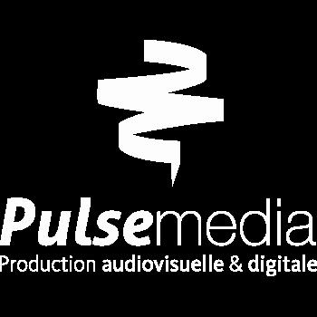 Logotype Pulsemedia