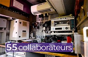 production de video d'entreprise et de films institutionnels