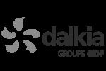 vidéo et interviews pour Dalkia