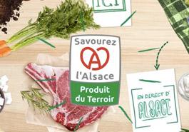 Logotype Publicité TV diffusée sur France 3 Alsace
