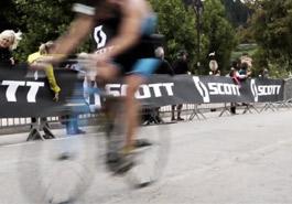 Logotype Vidéo de rétrospective Triathlon Gérardmer