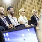 Enregistrement de convention et vidéo pour événements d'entreprise