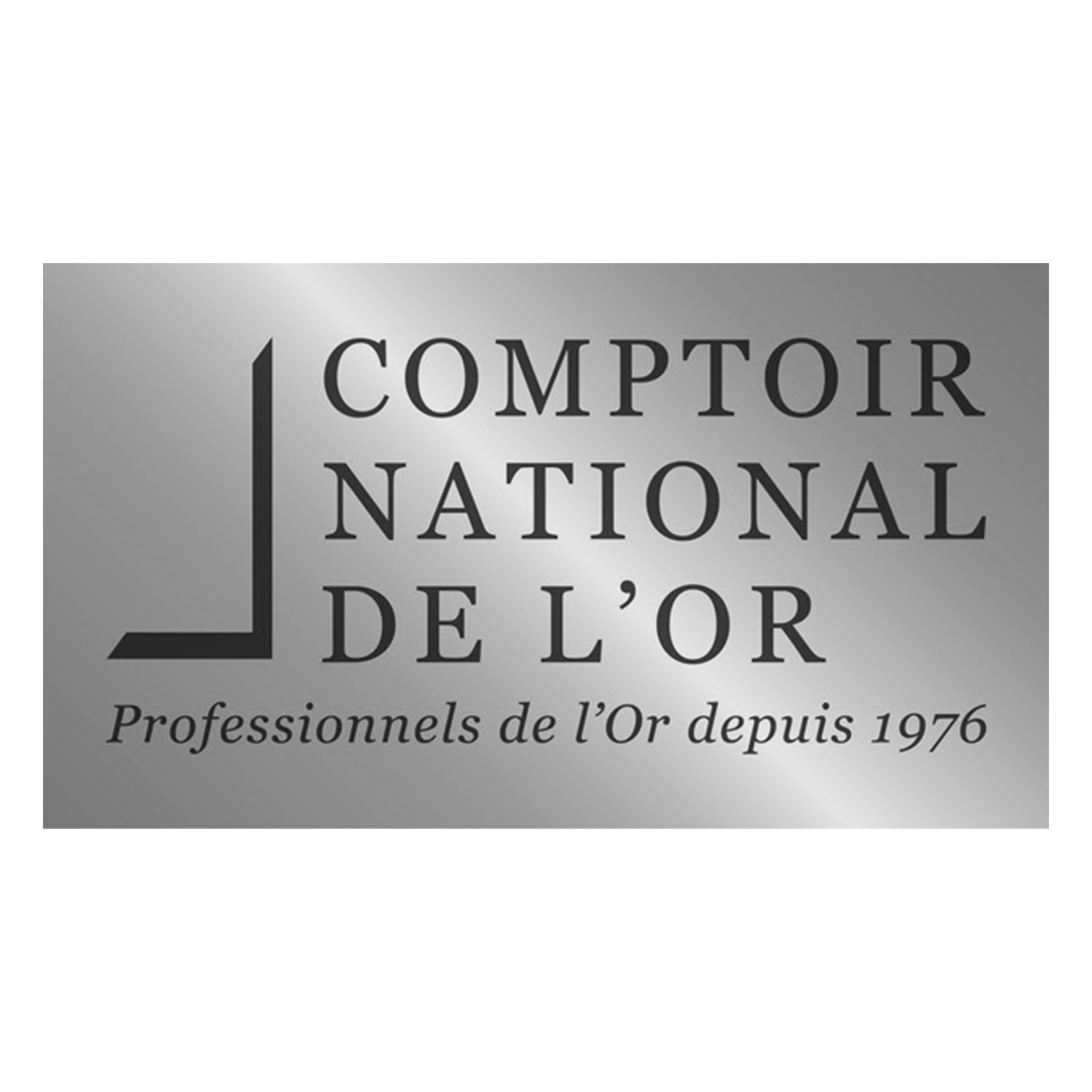 Comptoir national de l'or